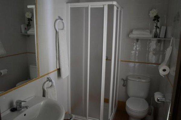 Apartamentos Arroyo Parrilla - фото 6