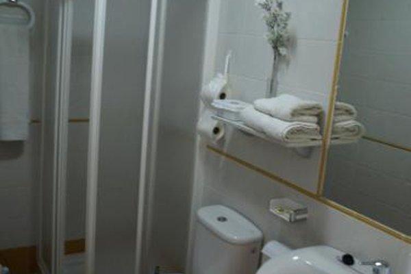 Apartamentos Arroyo Parrilla - фото 8