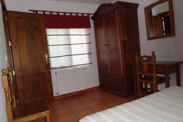 Apartamentos Arroyo Parrilla - фото 9