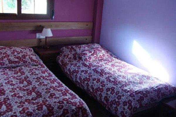 Alojamientos Rurales Navahondona - фото 10