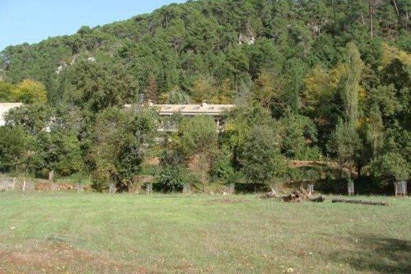 Alojamientos Rurales Navahondona - фото 11
