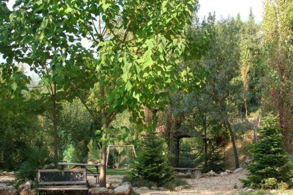 Alojamientos Rurales Navahondona - фото 16