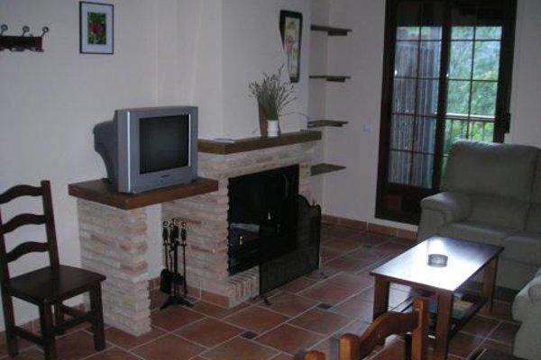 Alojamientos Rurales Navahondona - фото 8