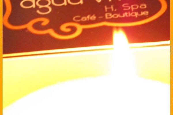 Agua Viva H. & Spa Castro - фото 15
