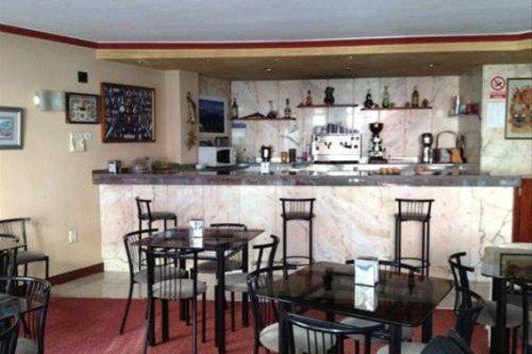 Hotel La Ronda - 12