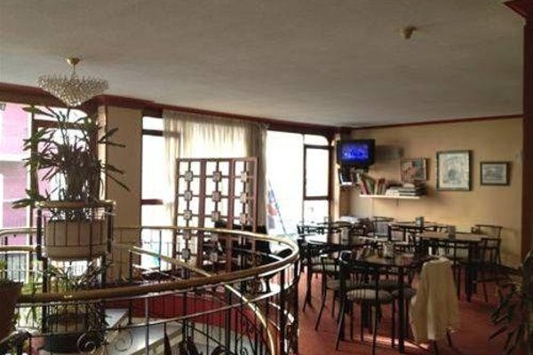 Hotel La Ronda - 13