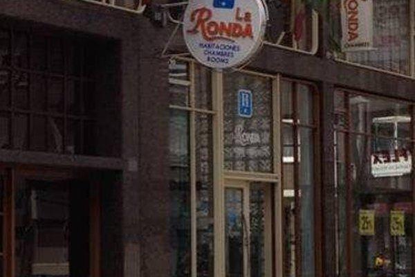 Hotel La Ronda - 15