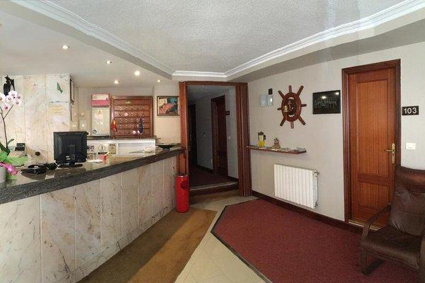 Hotel La Ronda - 16