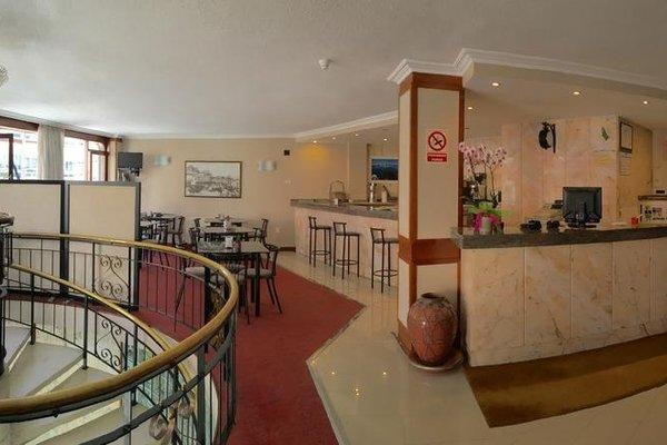 Hotel La Ronda - 17