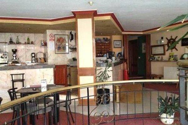 Hotel La Ronda - 18