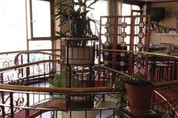 Hotel La Ronda - 19