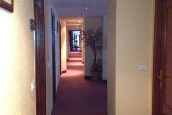 Hotel La Ronda - 20