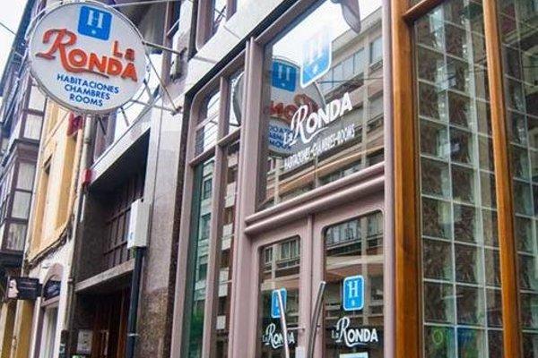Hotel La Ronda - 22