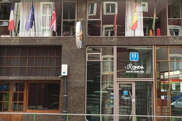 Hotel La Ronda - 23