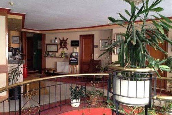 Hotel La Ronda - 6