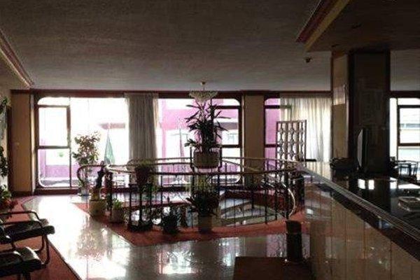 Hotel La Ronda - 7