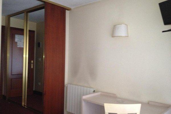 Hotel La Ronda - 9