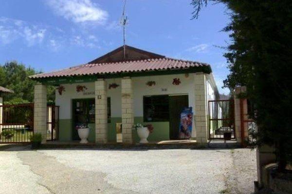 Camino de Santiago - 18