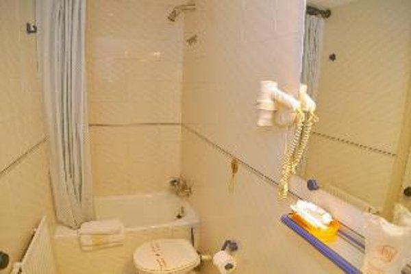 Hotel Zaymar - фото 12