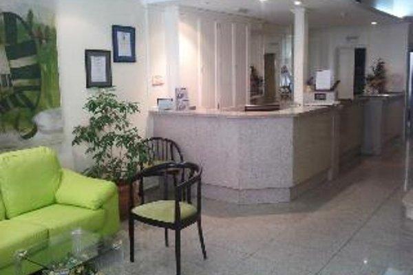 Hotel Zaymar - фото 18
