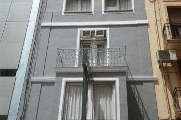 Hotel Zaymar - фото 21