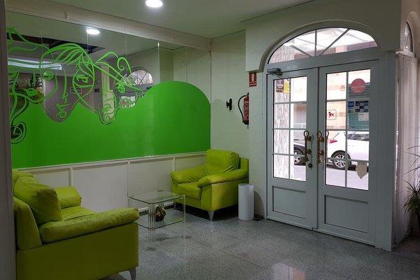 Hotel Zaymar - фото 7