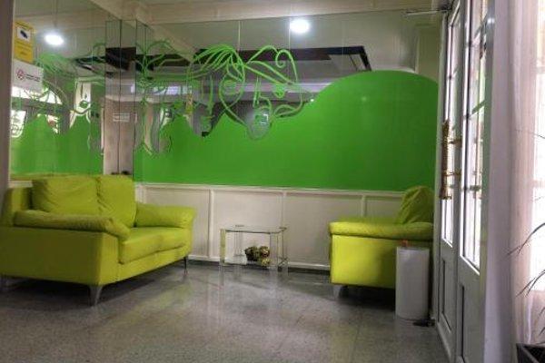 Hotel Zaymar - фото 8