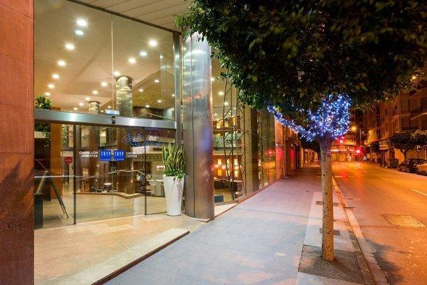 Hotel Tryp Castellon Center - фото 13