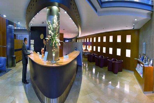 Hotel Tryp Castellon Center - фото 14