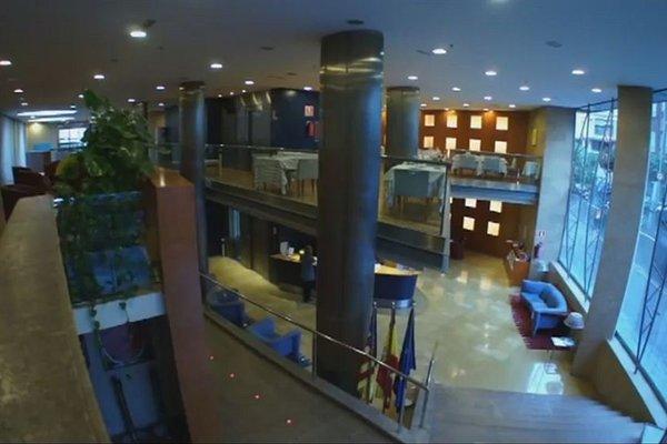Hotel Tryp Castellon Center - фото 16