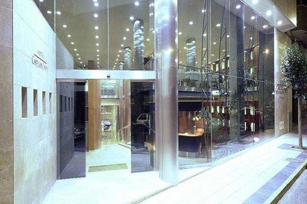 Hotel Tryp Castellon Center - фото 21