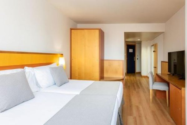 Hotel Tryp Castellon Center - фото 3