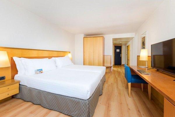 Hotel Tryp Castellon Center - фото 4