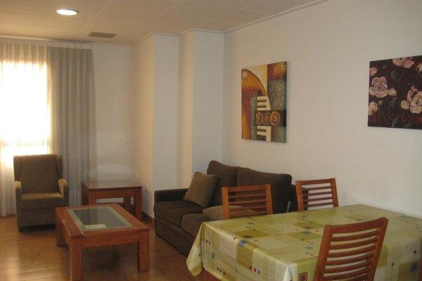 Apartamentos Avenida Valencia 17 - фото 10