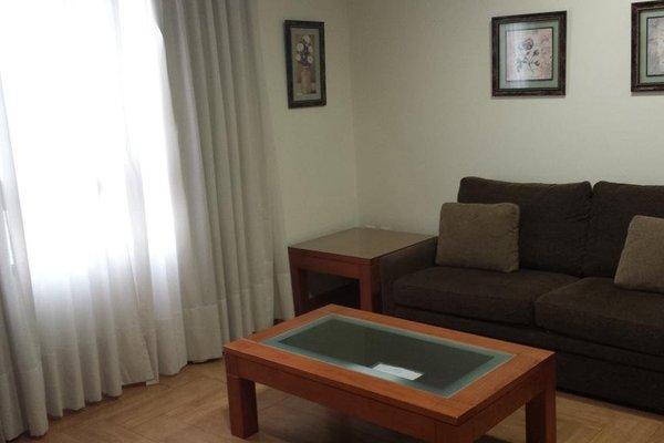 Apartamentos Avenida Valencia 17 - фото 11