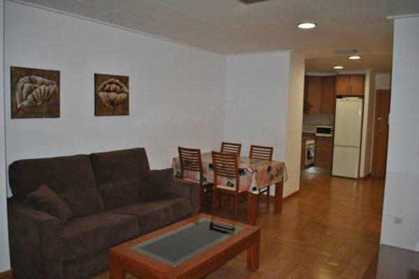 Apartamentos Avenida Valencia 17 - фото 13