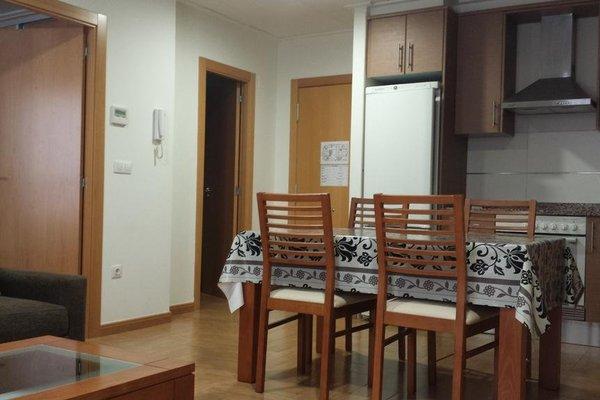 Apartamentos Avenida Valencia 17 - фото 18