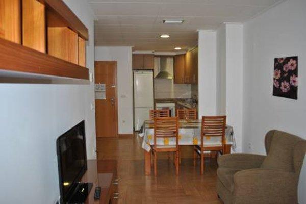 Apartamentos Avenida Valencia 17 - фото 19