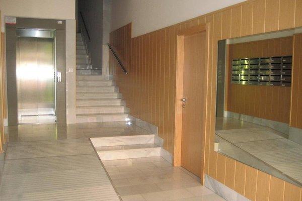 Apartamentos Avenida Valencia 17 - фото 20