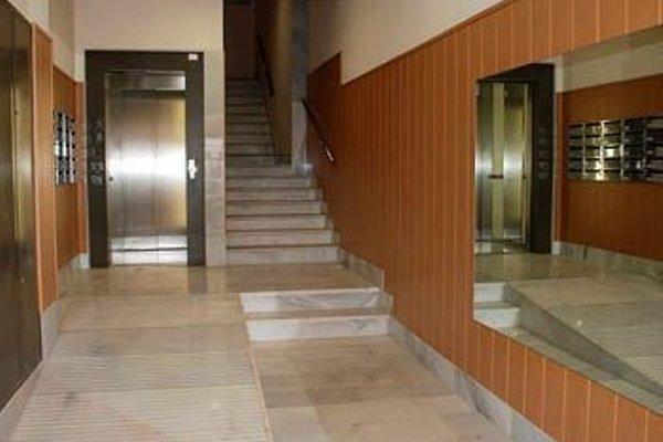 Apartamentos Avenida Valencia 17 - фото 21