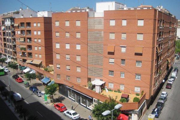 Apartamentos Avenida Valencia 17 - фото 22