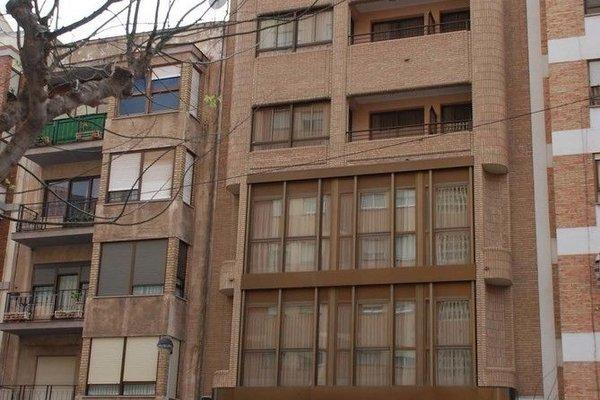 Apartamentos Avenida Valencia 17 - фото 23