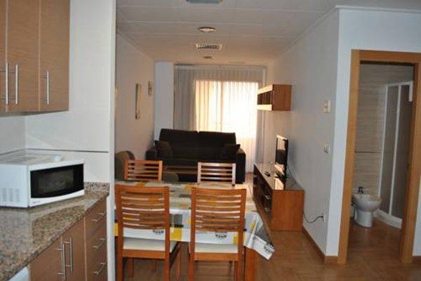 Apartamentos Avenida Valencia 17 - фото 7