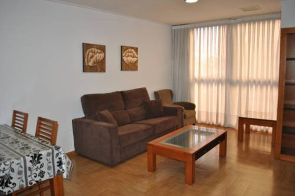 Apartamentos Avenida Valencia 17 - фото 8
