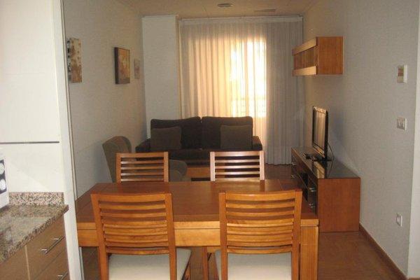 Apartamentos Avenida Valencia 17 - фото 9