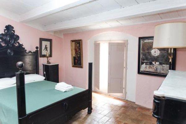 Apartaments Can Gibert - фото 10