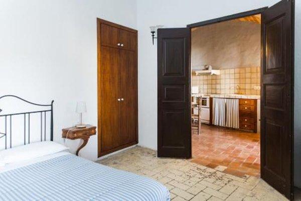 Apartaments Can Gibert - фото 12