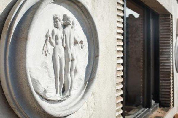 Apartaments Can Gibert - фото 13
