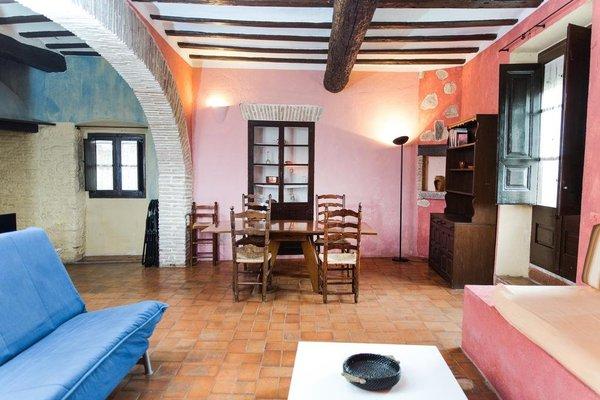 Apartaments Can Gibert - фото 3