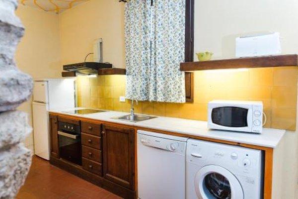 Apartaments Can Gibert - фото 4